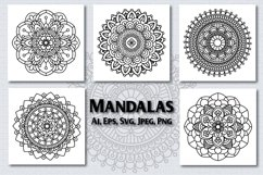 Mandalas Product Image 4