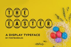 The Easter Product Image 1