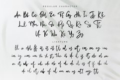 Christopher's handwriting Product Image 8