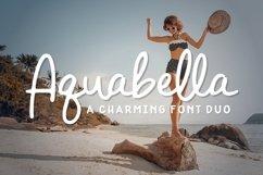 Aquabella Font Duo Product Image 1