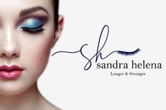 Chalisha Modern Calligraphy Product Image 2