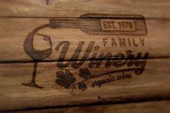 Craft Wine Templates Product Image 7