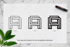 Monogram Logo Creator Product Image 3
