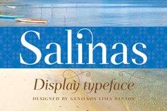 Salinas Product Image 1