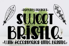 Sweet Bristle Product Image 1
