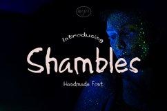 Shambles Product Image 1
