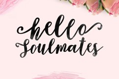 Soulmates Product Image 1