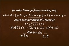 Reffin | Modern Script Font Product Image 6