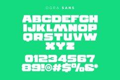 Durango & Ogra Font Duo Product Image 3