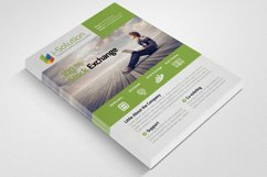 Business Marketing Agency Flyers Product Image 3