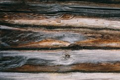 Rustic old Wooden texture. Barn Wood background bundle Product Image 2