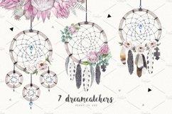 DREAMCATCHERS watercolor set Product Image 3