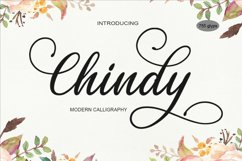 Chindy Product Image 1