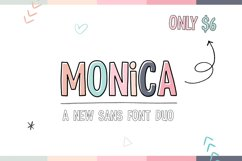 The Girly Font Bundle Product Image 3