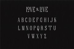 Love & Live | Update Product Image 6