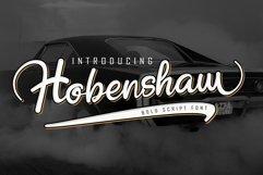 Hobbenshaw Product Image 1
