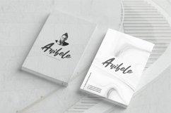 Kaduta   Dancing Script Font Product Image 2