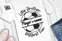 Little brother biggest fan Product Image 1