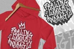 Web Font Graffiti Gang Font Product Image 2