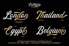 Eusthalia Font Family Product Image 4