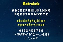 Astrokidz Product Image 6