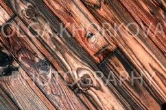 Rustic wooden backgrounds set Product Image 3
