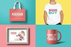 Web Font Boldy Product Image 3