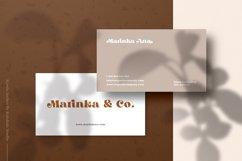 Kyoda Ascher - Classy Bold Serif Product Image 3