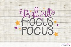 It's All Just Hocus Pocus Product Image 1