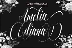 Amelia Diana Product Image 1