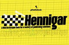 Hennigar Product Image 1