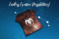 Aries Zodiac, Constellation, Horoscope Pack Product Image 3