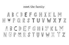 Jungle Font Product Image 3