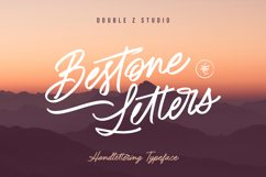 Bestone Letters Product Image 2