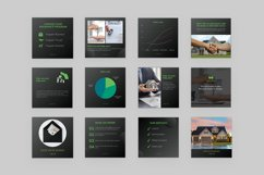 Canva Templates for accountants, bookkeepers, Finance area Product Image 2