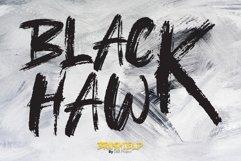 Brushield handwritten brush font Product Image 4