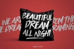 Web Font Web Font Sweet Dreamer Product Image 4