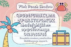 Pink Beach Product Image 2