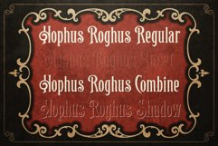 Hophus Roghus - Layered & Ornaments Product Image 6