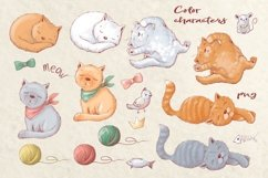 Cute Cats Product Image 5