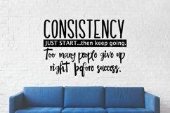 Motivational quotes svg Bundle, Inspirational svg bundle Product Image 3