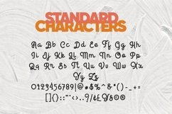 Candys Typeface 40% Off Product Image 3