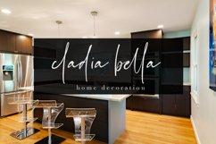 Bellandha Signature - Elegant Signature Font Product Image 4