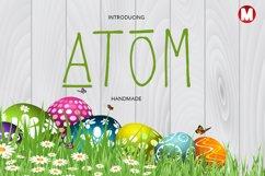 Atom Product Image 1