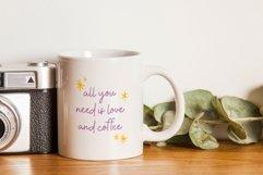 Lover Letters | Cute Script Font Product Image 5