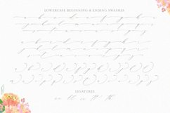 Planolla   Modern Calligraphy Product Image 8