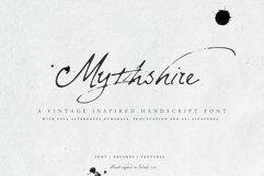 Mythshire Product Image 1