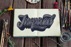 Amaranthine Script Font Product Image 5