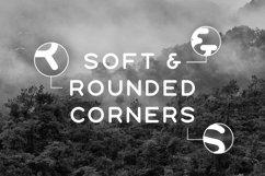 Aoki Typeface Product Image 4