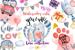 Love cats collection Product Image 1